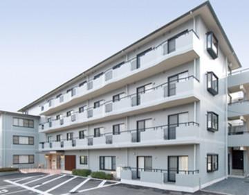 グッドタイムナーシングホーム・東浦和の画像