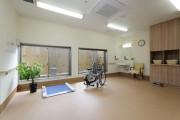ボンセジュール南浦和(介護付有料老人ホーム(一般型特定施設入居者生活介護))の画像(5)1F 浴室