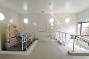 ボンセジュール南浦和(介護付有料老人ホーム(一般型特定施設入居者生活介護))の画像(6)1F 浴室