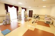 アンサンブル浦和(介護付有料老人ホーム)の画像(5)機能訓練室