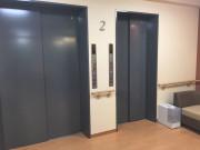 イリーゼ浦和大門(住宅型有料老人ホーム)の画像(21)エレベーター 2機