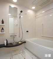 東急ウェリナ大岡山(介護付有料老人ホーム)の画像(5)個浴
