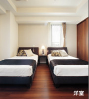 東急ウェリナ大岡山(介護付有料老人ホーム)の画像(6)居室
