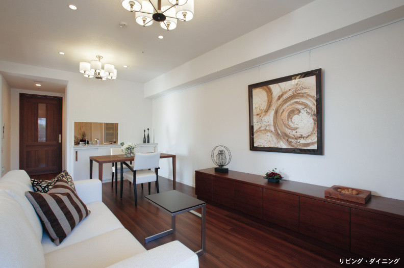 東急ウェリナ大岡山(介護付有料老人ホーム)の画像(4)居室