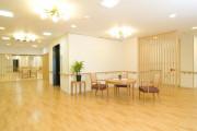 メディカルホームここち東岩槻(介護付有料老人ホーム(一般型特定施設入居者生活介護))の画像(5)1F 談話スペース