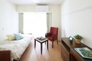 ここち多摩川・大田(介護付有料老人ホーム(一般型特定施設入居者生活介護))の画像(2)居室イメージ