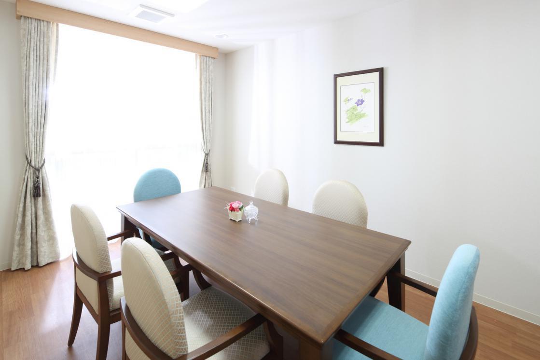 ここち多摩川・大田(介護付有料老人ホーム(一般型特定施設入居者生活介護))の画像(5)