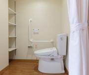 イリーゼ狭山(介護付有料老人ホーム)の画像(9)居室トイレ