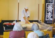 SOMPOケア ラヴィーレ狭山(介護付有料老人ホーム)の画像(21)イベント