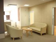 ベストライフ草加(介護付有料老人ホーム)の画像(19)玄関ホール