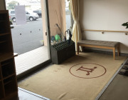 ル・レーヴ狭山(介護付有料老人ホーム(一般型特定施設入居者生活介護)/サービス付き高齢者向け住宅)の画像(10)エントランス3