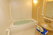 メディカル・リハビリホームボンセジュール草加(2F 浴室 )の画像