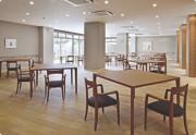 カーサプラチナ草加(介護付有料老人ホーム)の画像(8)食堂