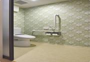 カーサプラチナ草加(介護付有料老人ホーム)の画像(15)居室トイレ