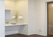 カーサプラチナ草加(介護付有料老人ホーム)の画像(16)居室洗面台