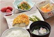 カーサプラチナ草加(介護付有料老人ホーム)の画像(22)食堂.3