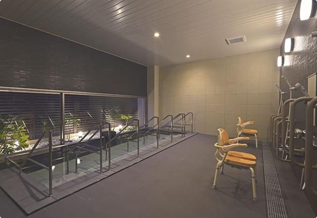 カーサプラチナ草加(介護付有料老人ホーム)の画像(14)浴室.2