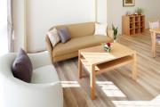 メディカルホームまどか草加(介護付有料老人ホーム(一般型特定施設入居者生活介護))の画像(4)2F 談話スペース