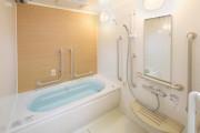 メディカルホームまどか草加(介護付有料老人ホーム(一般型特定施設入居者生活介護))の画像(6)3F 浴室