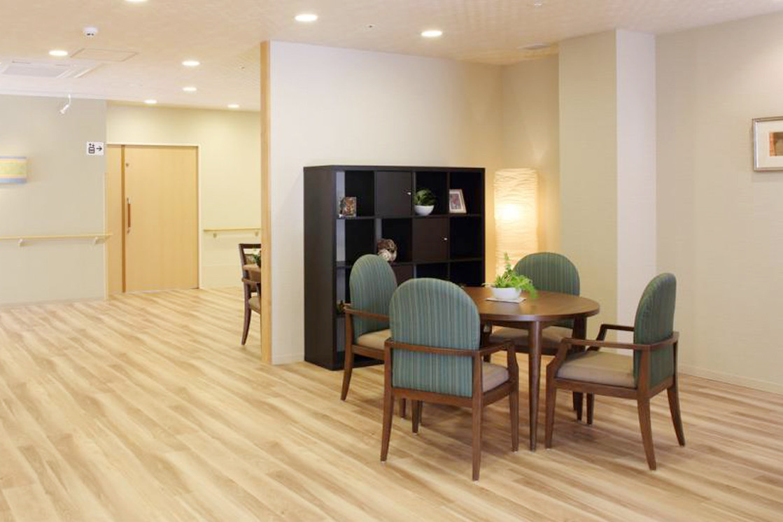 メディカルホームまどか草加(介護付有料老人ホーム(一般型特定施設入居者生活介護))の画像(3)