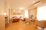 グランダ池上南(介護付有料老人ホーム(一般型特定施設入居者生活介護))の画像(3)3F 居室イメージ