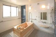 グランダ池上南(介護付有料老人ホーム(一般型特定施設入居者生活介護))の画像(8)3F 浴室