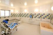 グランダ池上南(介護付有料老人ホーム(一般型特定施設入居者生活介護))の画像(9)1F 浴室