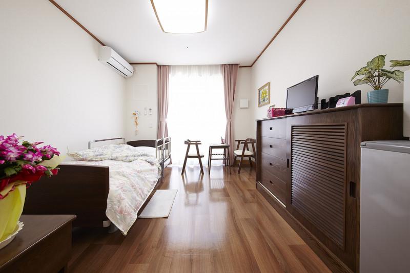 ロイヤルレジデンス新座(サービス付き高齢者向け住宅)の画像(3)