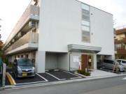 ココファン川口榛松(サービス付き高齢者向け住宅)の画像(1)外観
