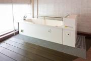 トラストガーデン東嶺町(介護付有料老人ホーム)の画像(11)個浴室