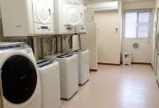 ココファン西川口(サービス付き高齢者向け住宅)の画像(4)ランドリー