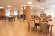 ココファン西川口(サービス付き高齢者向け住宅)の画像(5)食堂