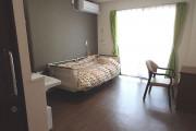 ココファン西川口(サービス付き高齢者向け住宅)の画像(6)居室2