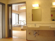 ココファン西川口(サービス付き高齢者向け住宅)の画像(9)浴室2