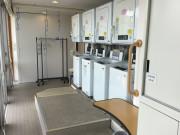 フェリオ多摩川(介護付有料老人ホーム)の画像(15)洗濯室