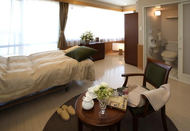 フェリオ多摩川(介護付有料老人ホーム)の画像(9)モデルルーム
