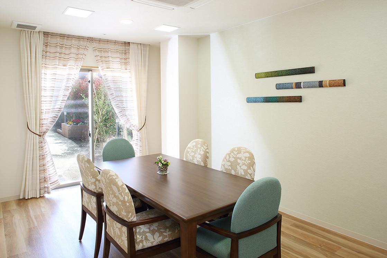 まどか川口芝(介護付有料老人ホーム(一般型特定施設入居者生活介護))の画像(5)1F 相談室