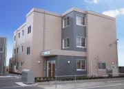リーシェ安行(サービス付き高齢者向け住宅)の画像(1)