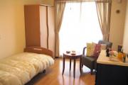 くらら大田中央(介護付有料老人ホーム(一般型特定施設入居者生活介護))の画像(2)3F 居室イメージ