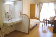 くらら大田中央(介護付有料老人ホーム(一般型特定施設入居者生活介護))の画像(3)3F 居室イメージ