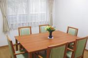 くらら大田中央(介護付有料老人ホーム(一般型特定施設入居者生活介護))の画像(6)1F 相談室