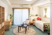 ボンセジュール川口(介護付有料老人ホーム(一般型特定施設入居者生活介護))の画像(2)居室イメージ