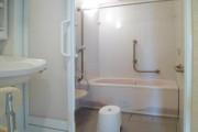 ボンセジュール川口(浴室 )の画像