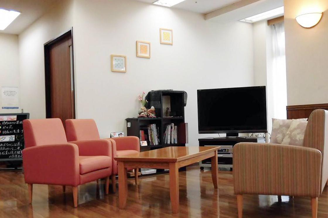 ボンセジュール川口(介護付有料老人ホーム(一般型特定施設入居者生活介護))の画像(5)