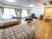 グランヴィ川口(介護付有料老人ホーム)の画像(8)ご夫婦部屋