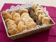 グランヴィ川口(介護付有料老人ホーム)の画像(14)自家製のパン