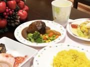 グランヴィ川口(介護付有料老人ホーム)の画像(12)お食事