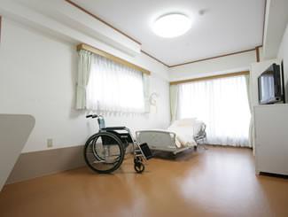 グランヴィ川口(介護付有料老人ホーム)の画像(6)個室