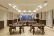 グレイプスウィズ大森西(サービス付き高齢者向け住宅/介護付有料老人ホーム(一般型特定施設入居者生活介護))の画像(7)食堂