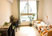 アミカの郷川口(介護付有料老人ホーム)の画像(7)居室(モデルルーム)